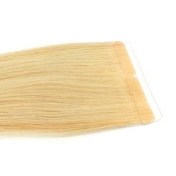 Bilde av Tape in hair extensions